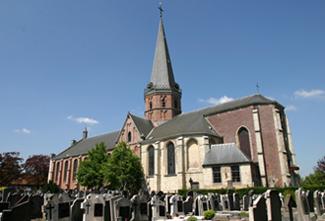 kerk sinaai